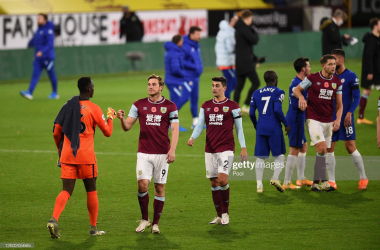 Chelsea vs Burnley preview: Can the Clarets deny Thomas Tuchel a first Blues win?