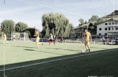 Guía Burgos CF 2018/2019: La ilusión vuelve para olvidar el pasado // Foto: Burgos CF