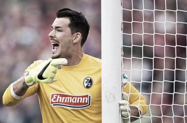 Borussia Dortmund sign Roman Bürki from SC Freiburg