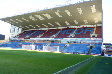 Both managers know Turf Moor well (photo: Wikimedia)