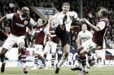 Burnley - Liverpool: dos equipos jugando con fuego