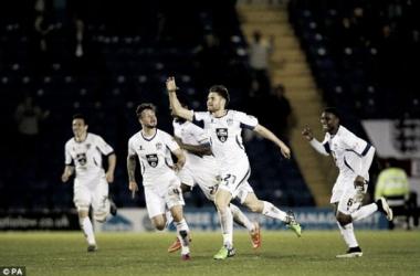 Bury squad contributing towards Portsmouth flights