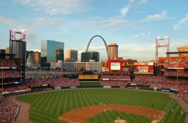 Busch Stadium, St Louis, Missouri to Host World Cup Qualifying?