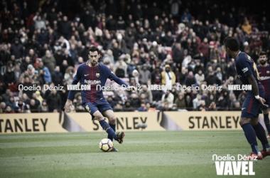 Resumen Villarreal CF vs FC Barcelona en La Liga 2017