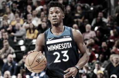 Butler quiere volver antes de los Playoffs