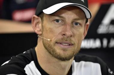 """Jenson Button: """"Sabemos que será un invierno duro y largo, pero muy emocionante"""""""