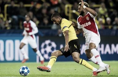 Sem muito esforço, Borussia Dortmund vence Monaco e lidera Grupo A na Champions League