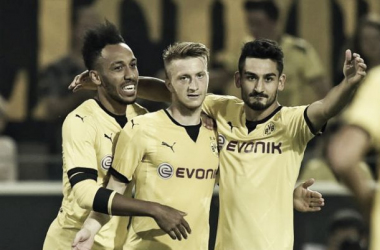 Borussia Dortmund 2015/16 season preview: Tuchel hoping to bring back the good times
