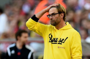 Cabinet Of Curiosities: What Is Wrong With Borussia Dortmund?