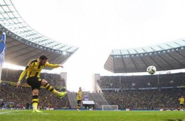 Hertha-Bvb: vincere per svoltare la stagione