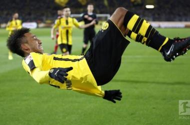 Borussia Dortmund 1-0 FC Ingolstadt 04: Turgid Dortmund flatter to deceive against plucky Ingolstadt