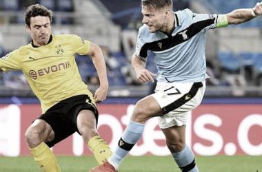 Previa Borussia Dortmund - Lazio: duelo por el liderato