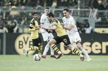 Foto:Divulgação/Borussia Dortmund