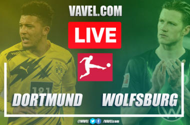 As it happened: Borussia Dortmund 2-0 VfL Wolfsburg