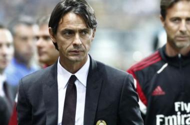 """Milan, Inzaghi: """"Abbiamo poco da perdere, ce la metterò tutta per fare una partita da Milan"""""""