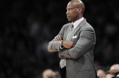 Byron Scott, despedido como entrenador de Los Angeles Lakers