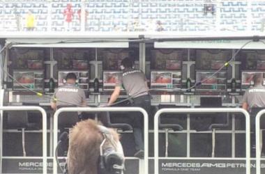 Brésil EL1 : Rosberg surfe à Interlagos