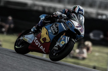 Jerez, Moto 2: