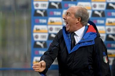 """Ventura: """"Merecimos la victoria, debimos de ser más contundentes en los metros finales"""""""