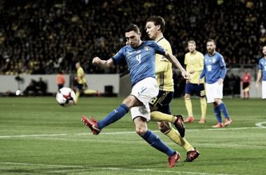 Play-Off Mondiali - Arrivate le formazioni ufficiali dell'attesissima Italia-Svezia