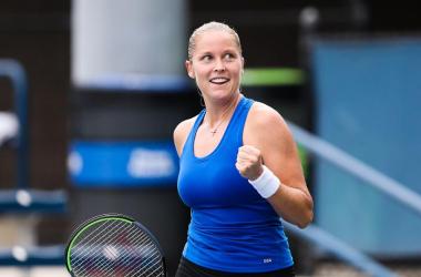 US Open Fourth Round Preview: Shelby Rogers vs Petra Kvitova