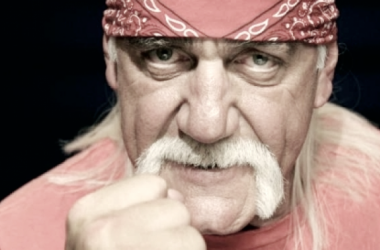 Will the Hulkster ever return to the squared circle? (image: tgcom24.mediaset.it)