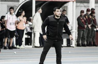 Francesco Stífano / Foto: Prensa Zamora FC