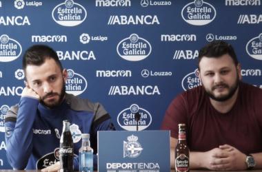 """Çolak: """"Ni el club ni la ciudad merecen el puesto que ocupamos"""""""