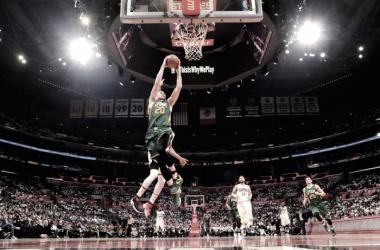 Foto: Divulgação / NBA