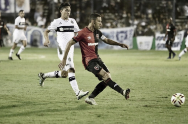 Gimnasia-Newell's por la Copa de la Superliga 2019