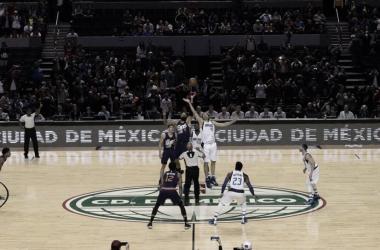 La NBA volverá a invadir la CDMX