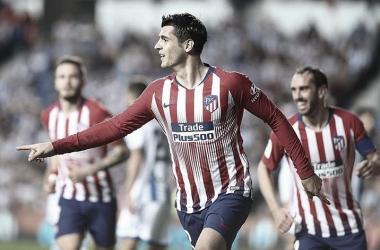 (Foto: Reprodução/Instagram/Atlético de Madrid)
