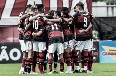 Reprodução: C.R. Flamengo