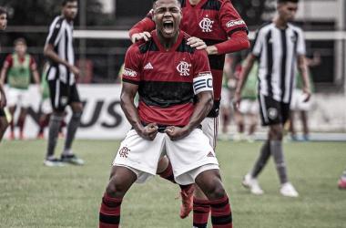 Foto: Divulgação C.R. Flamengo