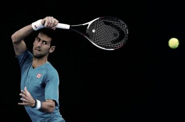 Australian Open 2017 - Day 2, torneo maschile: esordio per Djokovic e Nadal, c'è Fognini