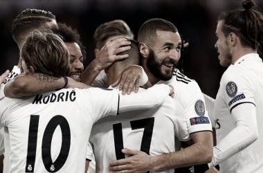 Divulgação/ Real Madrid