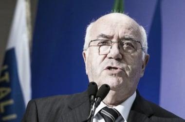 """Tavecchio si schiera: """"Condivido la scelta del presidente Pallotta"""""""