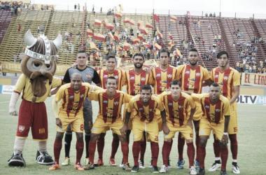 Foto: Prensa Aragua FC