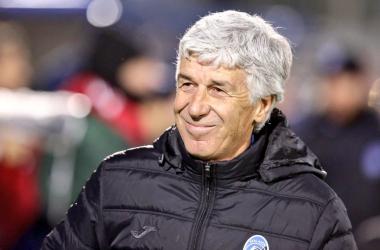 """Gasperini: """"Vincere contro l'Inter per l'Europa"""""""