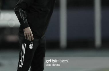 Fecha 1- Argentina 1- Chile 1