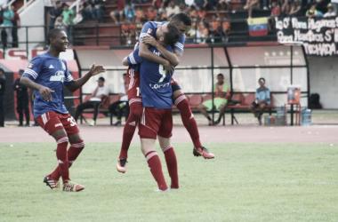 Foto: Prensa Atlético Venezuela