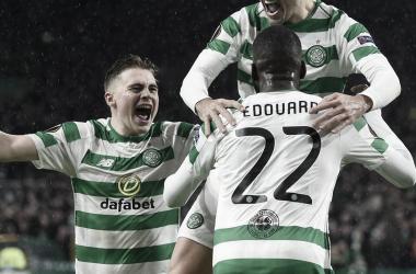 Divulgação/ Celtic Football Club