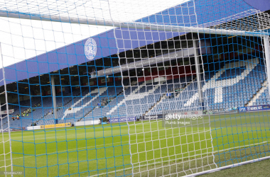 A game of two halves: QPR and Hull City U23's battle it out in seven goal thriller