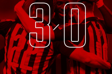 Serie A - Tris al Cagliari: il Milan vince 3-0 e torna al quarto posto