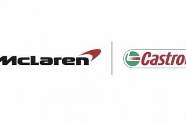 McLaren y BP Castrol hacen oficial su unión
