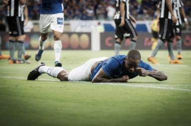(Foto:Vinnícius Silva/Cruzeiro)
