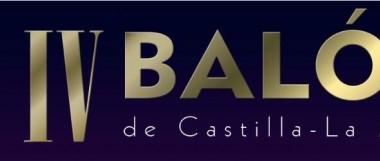 IV Edición del Balón de Castilla-La Mancha