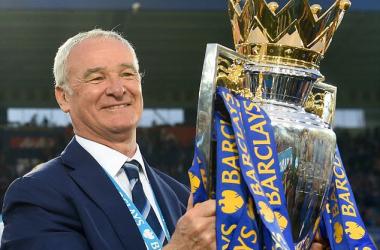 Claudio Ranieri torna ad allenare:è il Fulham la sua nuova squadra