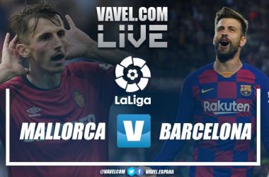 Gols e melhores momentos Mallorca 0x4 Barcelona pela LaLiga