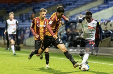 Bradford City vs Bolton Wanderers preview: How to watch, kick-off time, team news, predicted lineups and ones to watch